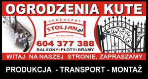 bramy, furtki Częstochowa